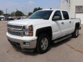 2014 Chevrolet Silverado 1500 LT Crew Cab 4WD, 211502, Photo 4