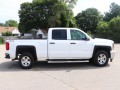 2014 Chevrolet Silverado 1500 LT Crew Cab 4WD, 211502, Photo 11