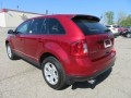 2014 Ford Edge SEL AWD, A63029, Photo 9