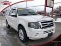 2014 Ford Expedition EL Limited 4WD, F10416, Photo 1