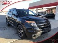 2014 Ford Explorer Sport, A84167, Photo 1