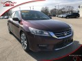 2014 Honda Accord Sport, 076722, Photo 1