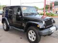 2014 Jeep Wrangler Unlimited Sahara 4WD, 234328, Photo 2