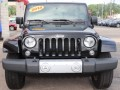 2014 Jeep Wrangler Unlimited Sahara 4WD, 234328, Photo 3