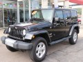 2014 Jeep Wrangler Unlimited Sahara 4WD, 234328, Photo 4