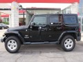 2014 Jeep Wrangler Unlimited Sahara 4WD, 234328, Photo 5