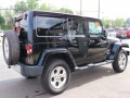 2014 Jeep Wrangler Unlimited Sahara 4WD, 234328, Photo 9