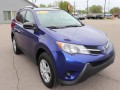 2014 Toyota RAV4 LE, 089699, Photo 1