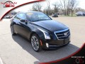 2015 Cadillac ATS Coupe 3.6L Luxury AWD, 109518, Photo 1