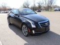 2015 Cadillac ATS Coupe 3.6L Luxury AWD, 109518, Photo 2