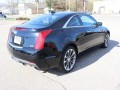 2015 Cadillac ATS Coupe 3.6L Luxury AWD, 109518, Photo 4