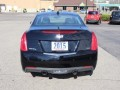 2015 Cadillac ATS Coupe 3.6L Luxury AWD, 109518, Photo 5