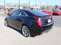 2015 Cadillac ATS Coupe 3.6L Luxury AWD, 109518, Photo 6