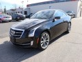 2015 Cadillac ATS Coupe 3.6L Luxury AWD, 109518, Photo 8