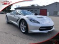 2015 Chevrolet Corvette Stingray 2LT Coupe, 100642, Photo 1