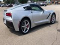 2015 Chevrolet Corvette Stingray 2LT Coupe, 100642, Photo 8
