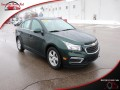 2015 Chevrolet Cruze LT, 250692, Photo 1