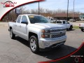2015 Chevrolet Silverado 1500 LTZ Double Cab 4WD, 438402, Photo 1
