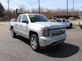 2015 Chevrolet Silverado 1500 LTZ Double Cab 4WD, 438402, Photo 2