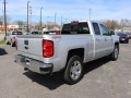 2015 Chevrolet Silverado 1500 LTZ Double Cab 4WD, 438402, Photo 4