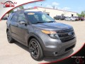 2015 Ford Explorer Sport 4WD, B63163, Photo 1
