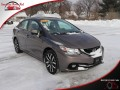 2015 Honda Civic Sedan EX-L, 249603, Photo 1