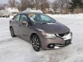2015 Honda Civic Sedan EX-L, 249603, Photo 2