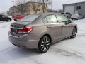 2015 Honda Civic Sedan EX-L, 249603, Photo 4