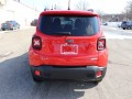 2015 Jeep Renegade Latitude AWD, B39911, Photo 5