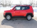 2015 Jeep Renegade Latitude AWD, B39911, Photo 8