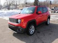2015 Jeep Renegade Latitude AWD, B39911, Photo 9