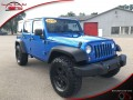 2015 Jeep Wrangler Unlimited Sport 4WD, 771672, Photo 1
