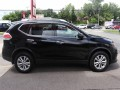 2015 Nissan Rogue SV AWD, 503888, Photo 17