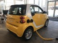 2015 smart fortwo electric drive Passion, 825011, Photo 6