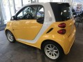 2015 smart fortwo electric drive Passion, 825011, Photo 3