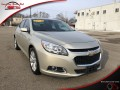 2016 Chevrolet Malibu Limited LTZ FWD, 157966, Photo 1
