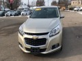 2016 Chevrolet Malibu Limited LTZ FWD, 157966, Photo 3