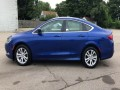2016 Chrysler 200 Limited, 169410, Photo 5