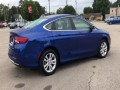 2016 Chrysler 200 Limited, 169410, Photo 8