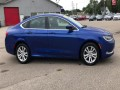 2016 Chrysler 200 Limited, 169410, Photo 9