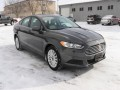 2016 Ford Fusion S Hybrid, 250837, Photo 2