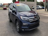 Used, 2016 Honda Pilot Touring, Blue, 092047-1