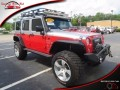 2016 Jeep Wrangler Unlimited Sport (Custom), 109619, Photo 1