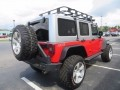 2016 Jeep Wrangler Unlimited Sport (Custom), 109619, Photo 5