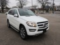 2016 Mercedes-Benz GL 450 4MATIC, 701831, Photo 2
