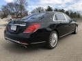 2016 Mercedes-Benz S-Class Maybach S 600, 252846, Photo 7