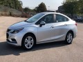 2017 Chevrolet Cruze LT, 253368, Photo 4