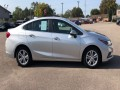 2017 Chevrolet Cruze LT, 253368, Photo 9