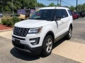 2017 Ford Explorer XLT AWD, D74107, Photo 3