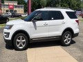 2017 Ford Explorer XLT AWD, D74107, Photo 4